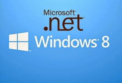 Cara Mengaktifkan .NET Framework 3.5 di Windows 8/8.1 Secara Offline Menggunakan DVD Installer